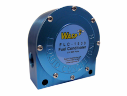 wasp magnetic fuel conditioner w flc 1500