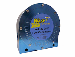wasp magnetic fuel conditioner w flc 2500