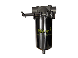 wasp magnetic fuel conditioner w flc 3000