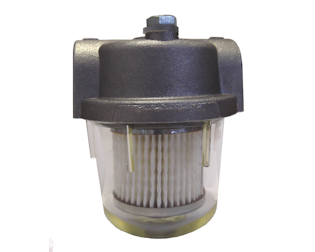 Fuel Filters Support